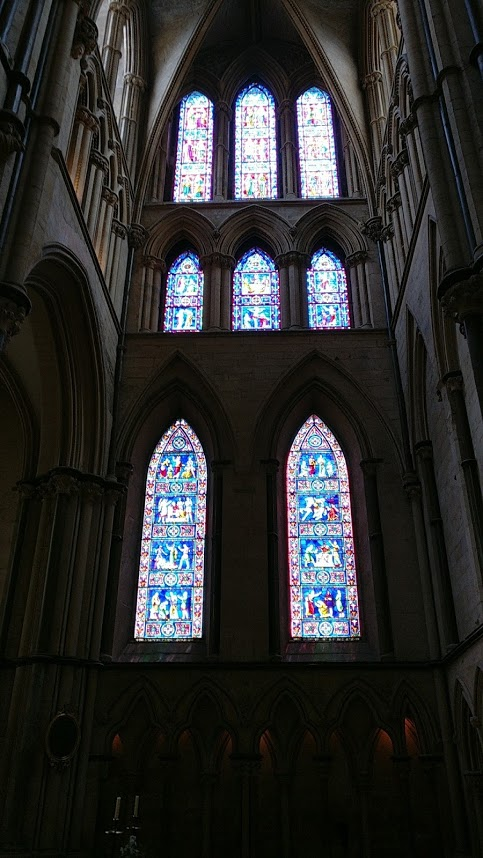 cathedral 5