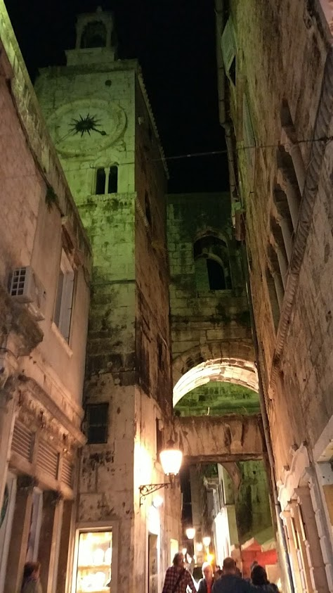 diocletians palace 5