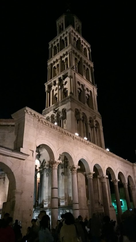 diocletians palace 6