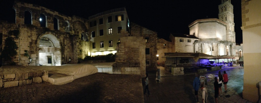 diocletians palace 7