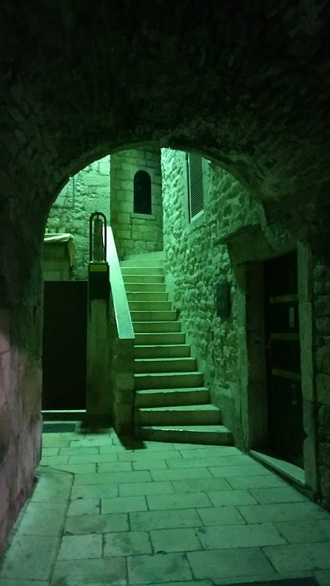 diocletians palace 8