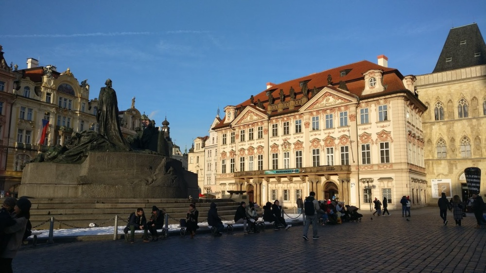 old town square 2