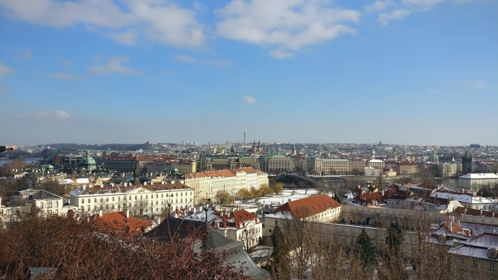 view from castle 2