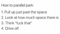 parallelpark